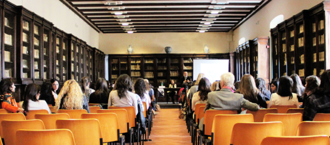 Public presentations of the project WorkLife4U gathered over 1000 visitors