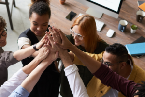 Kaufland joined MAMFORCE international community of responsible employers