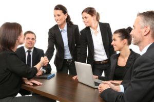 The positive trend of gender balance in corporate boards