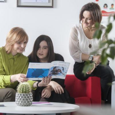 rodno i obiteljski odgovoran, inkluzivan, raznolik poslovni svijet