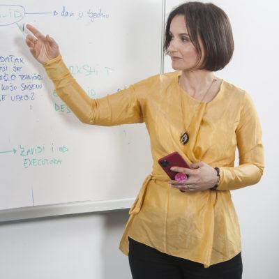 rodna ravnopravnost nužna je za bolje radne uvjete i zadovoljstvo zaposlenih