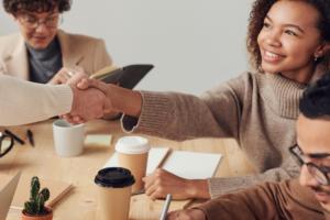 Diversity makes companies smarter