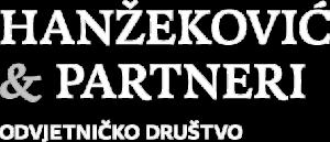 LAW FIRM HANZEKOVIC & PARTNERS