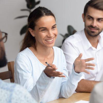 zadovoljstvo i samopouzdanje zaposlenika ovisi o korportivnoj kulturi i radnim uvjetima