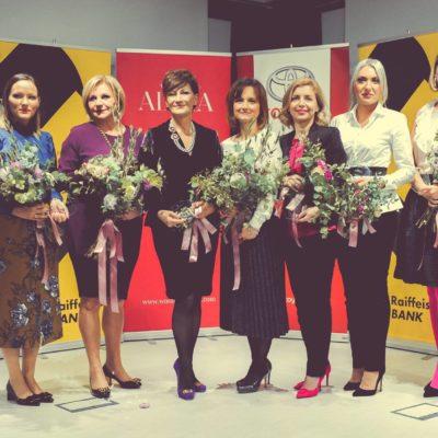 Women in Adria award