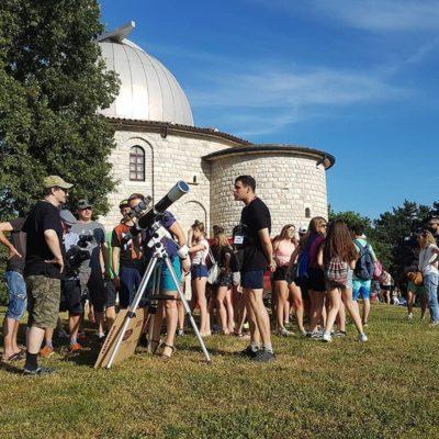 observatory višnjan